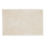 CHRISTY DEEP PILE RUG PARCHMENT
