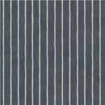 PENCIL STRIPE MIDNIGHT