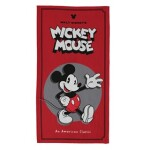 HALLO MICKEY RUG W/ ANTI SLIP
