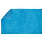 CHRISTY REVERSIBLE RUG CADET BLUE