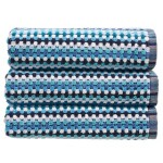 CARNABY STRIPE BLUE