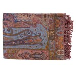 VALA LAMB WOOL THROW