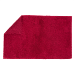 CHRISTY REVERSIBLE RUG RASPBERRY