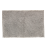 CHRISTY DEEP PILE RUG  DOVE GREY