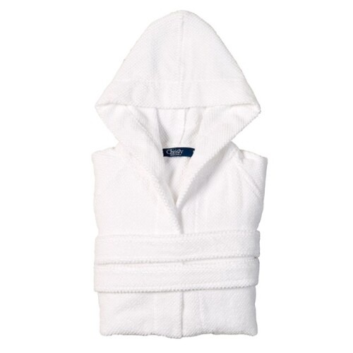 BRIXTON ROBE WHITE SMALL