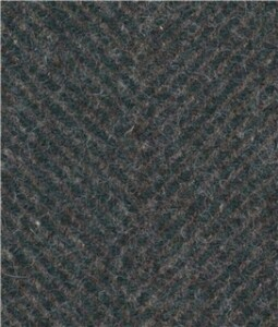 HERRINGBONE WOOL