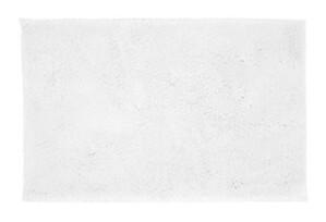 CHRISTY DEEP PILE RUG  WHITE