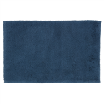 CHRISTY DEEP PILE RUG DENIM