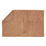 CHRISTY REVERSIBLE RUG MOCHA