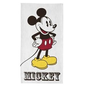 MICKEY & FRIENDS MICKEY RUG W/ANTI SLIP