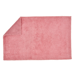 CHRISTY REVERSIBLE RUG BLUSH