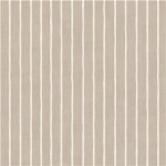 PENCIL STRIPE OATMEAL