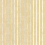 PENCIL STRIPE OCHRE