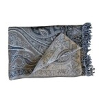DIVA CASHMERE THROW