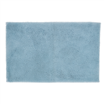 CHRISTY DEEP PILE RUG SOFT CHAMBRAY