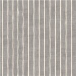 PENCIL STRIPE PEWTER